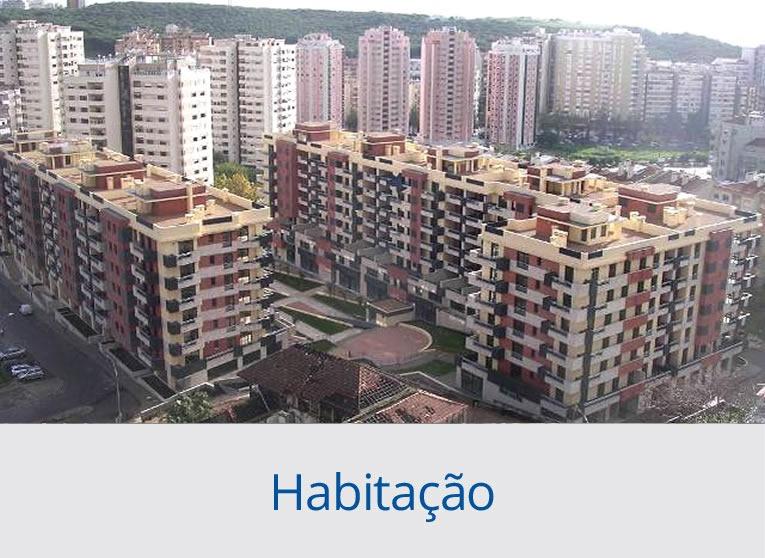 Habitacao