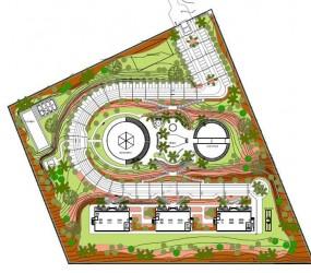 Urbanizações para os Hotéis IKA e IU – Angola