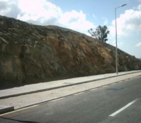 Acessibilidades às Antas – Porto