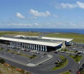 Aeroporto João Paulo II – São Miguel, Açores – Remodelação e Ampliação da Sala de Embarque