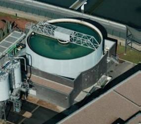 Sistema de Abastecimento de Água do Rio Ferro e Vale do Sousa