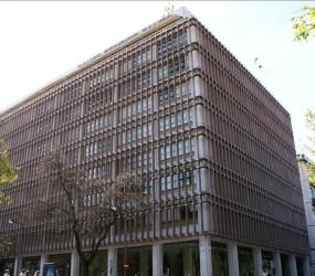 Edifício Sede Av. da Liberdade, Lisboa