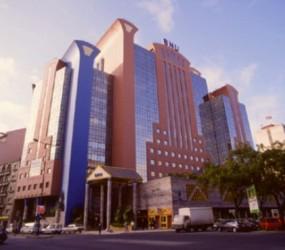 Edifício Sede BNU – Av. 5 de Outubro, Lisboa