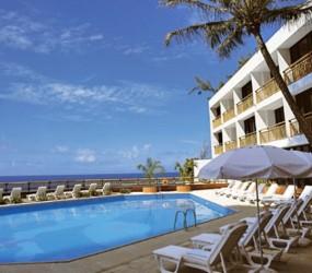 Hotel Pestana – Bahia, Brasil