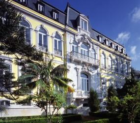 Hotel Carlton Palácio (Lisboa)