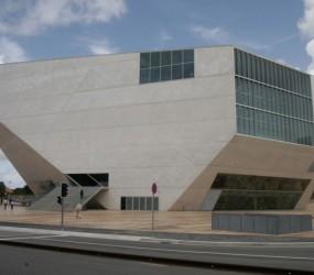 Casa da Música – Porto