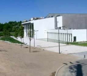 Centro de Exposições – Sernancelhe