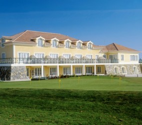 Clube House Beloura Golf – Sintra