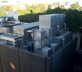 Sistema de Cogeração de Energia – Ampliação do Hospital de S. Francisco Xavier