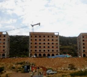 Complexo Hoteleiro do Lubango – Angola