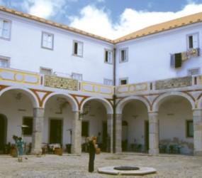 Convento das Bernardas – Lisboa