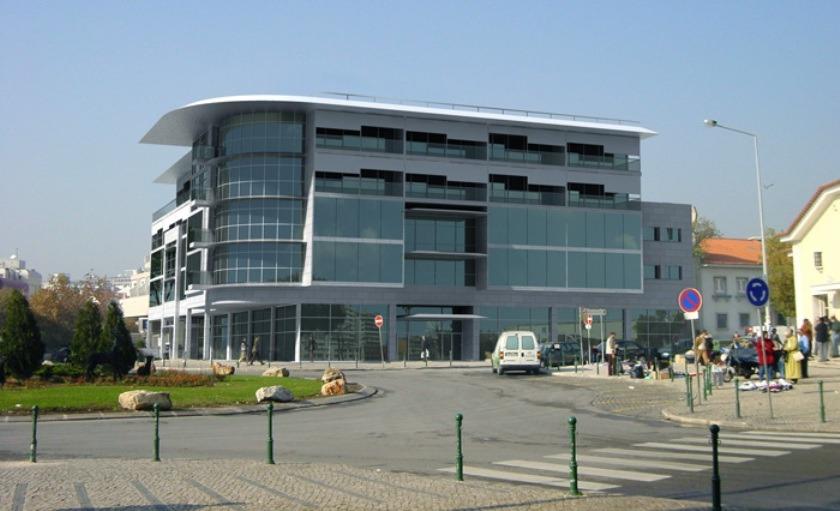 Edificio Nau_Cascais