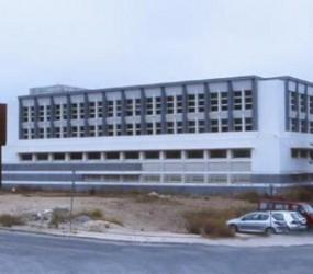 Faculdade de Direito de Lisboa – Ampliação