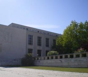 Faculdade de Letras de Lisboa – Ampliação