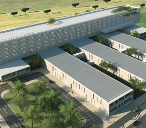 Novo Hospital de Évora