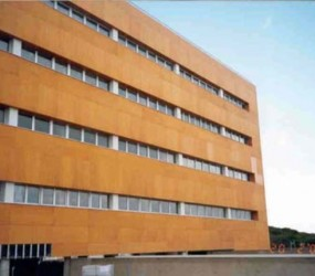 Hospital São Francisco Xavier (Ampliação e Maternidade)