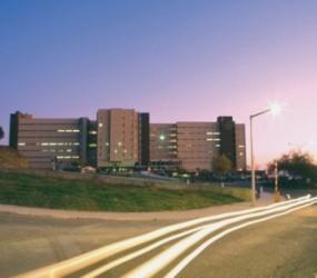 Hospital Distrital de Abrantes