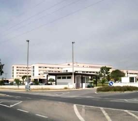 Hospital Distrital do Barreiro