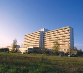 Hospital Distrital de Santarém
