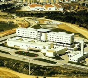 Hospital Distrital de Torres Novas (Novo)