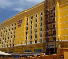 Hotéis IKA – 21 Unidades Hoteleiras em Angola