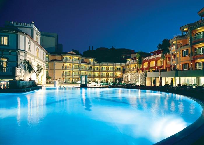 Hotel Miramar – Madeira