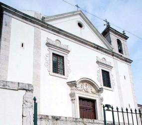 Igreja de Odivelas