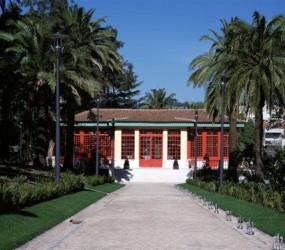 Requalificação dos Jardins do Palácio Valle Flor