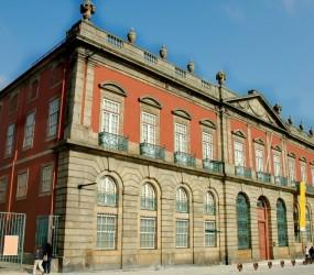 Museu Soares dos Reis – Porto