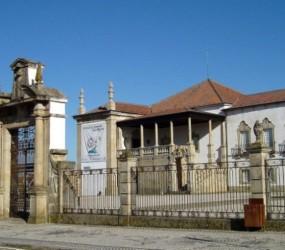Reabilitação do Museu Francisco Tavares Proença