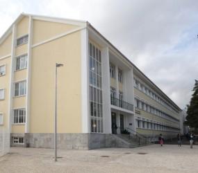 Remodelação de 6 Escolas Secundárias – 1.ª Fase