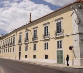 Palácio Pancas Palha