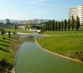 Parque Oeste – Alta de Lisboa