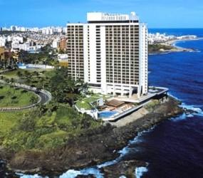 Proteção Costeira Hotel Pestana – Bahia, Brasil