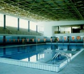 Complexo Desportivo Municipal de Almada (Piscinas)
