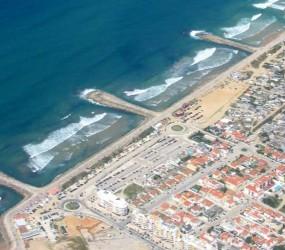 Costa Polis – Urbanismo Intervenção Polis na Costa de Caparica