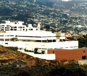 Edifício RTP – Madeira