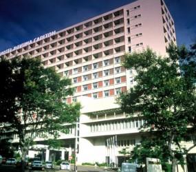 Hotel Rovuma Carlton (Moçambique)