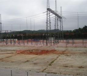 Subestação de Lavos