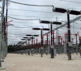 Subestação de Lavos PL 60kV Soure e Ampliação de Plataforma