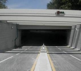 Túnel do Viriato – Viseu